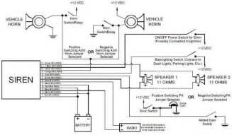 whelen 295hfsa1 wiring diagram circuit diagram maker