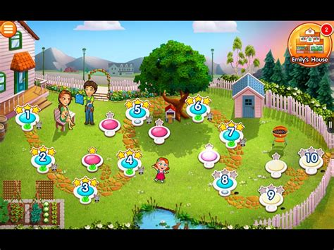 screenshots of home sweet home download free games delicious emilys home sweet home download and play on pc