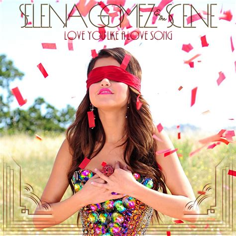selena gomez love you like a love song official music video lyrics which is your favourite song 2 poll results selena