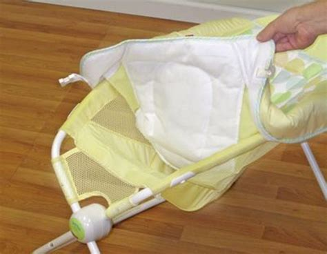 Rock And Play Sleeper Recall by Fisher Price Recalls To Inspect Rock N Play Infant