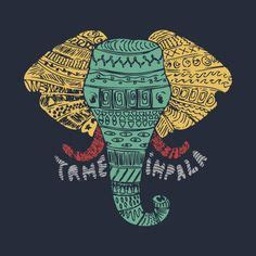 elephant impala lyrics lotusendota impala