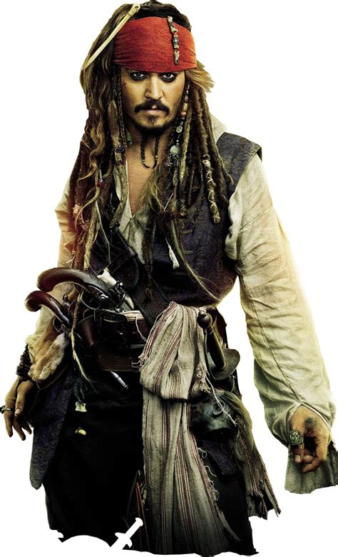 how to create a captain jack sparrow pirate costume captain jack sparrow pirates of the caribbean png by