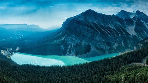 wallpaper 4k canada wallpaper canadian rockies lake louise banff national