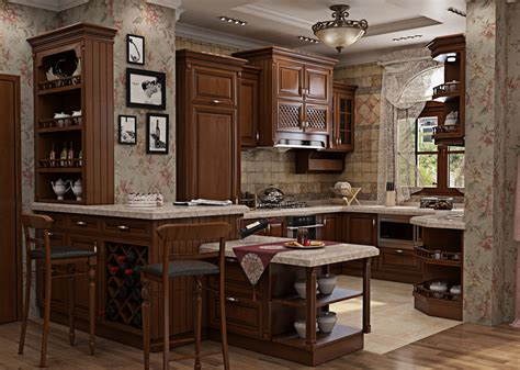 wallpaper on kitchen cabinets kitchen cabinets 3d house free 3d house pictures and