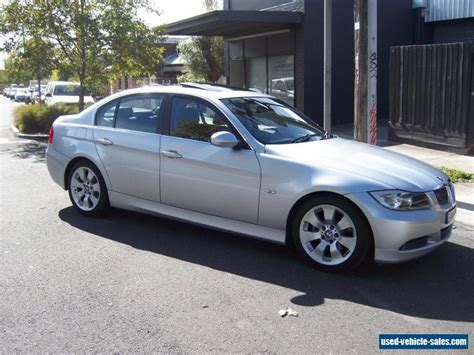 automobile air conditioning service 2006 bmw 325 user handbook bmw 3 series for sale in australia