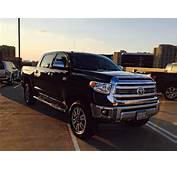 Tundra 1794 Edition Lifted For Sale  Autos Post