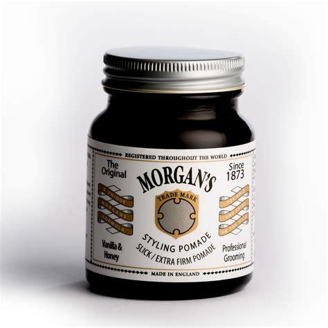 Pomade Vanilla by Firm Hold Pomade Vanilla Honey Pomade Brothers