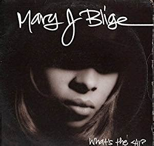 J Blige Album In Stores Today by J Blige What S The 411 Vinyl