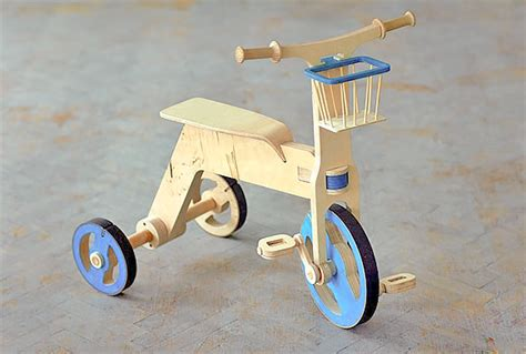 Handmade Wooden Toys Plans - crafts from eastern europe