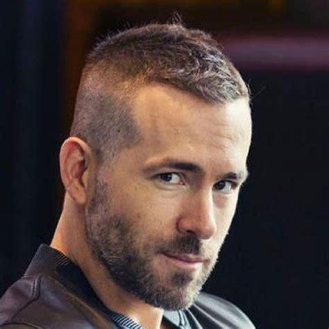 7 Gaya Rambut Pria by Ini 7 Gaya Rambut Kekinian Untuk Pria Berdagu Panjang
