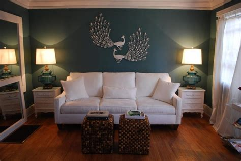 Peacock Inspired Living Room by 1000 Images About Peacock Decor On Peacock