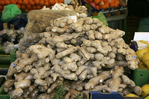 Names Of Modified Roots by List Of Root Vegetables