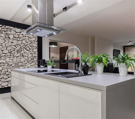 cocinas modernas dise 241 o de cocinas modernas en monterrey portarossa