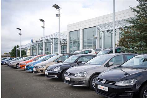 Wo Auto Kaufen by Auto Kaufen Gebrauchtwagen Ahg