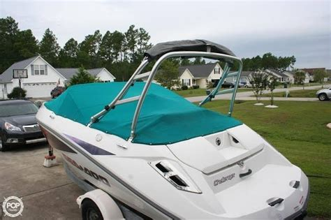 jet boats for sale new brunswick 2006 bombardier 18 power boat for sale in s brunswick nc