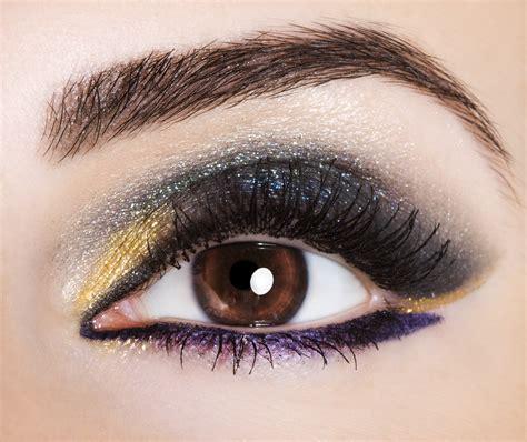 tutorial make up ochi caprui machiaj pentru ochi caprui dramatic galerie de poze poza
