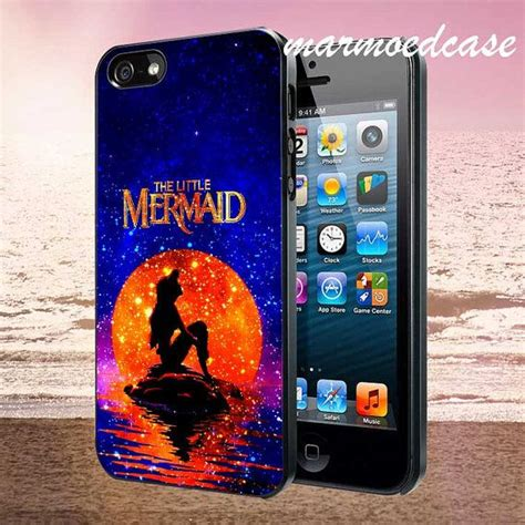 Casing Samsung J5 Prime Disney The Moon Ariel The Mermaid Custo 218 best disney images on furniture printed and qoutes