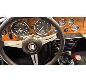 1971 Triumph TR6 ORD 0079  YouTube