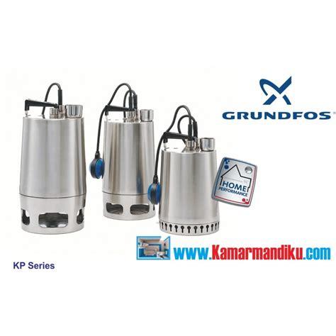 Mesin Pompa Celup Submersible Stainless Grundfos Kp 150 A kp 150 m toko perlengkapan kamar mandi dapur
