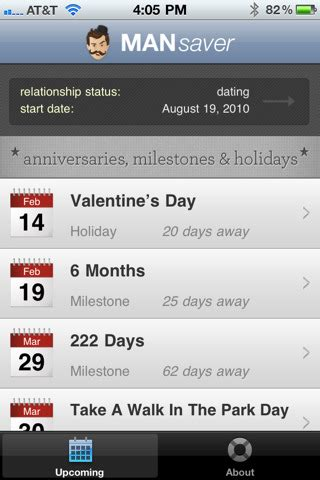 Iphone Apps For Couples To Play Mansaver The Iphone App That Will Save Your Relationship