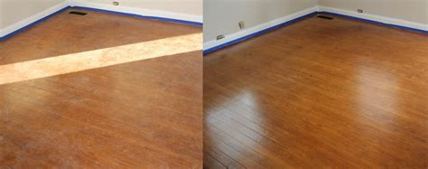 hardwood floor refinishing tn normal avenue home gets buff coat floor renewal buff