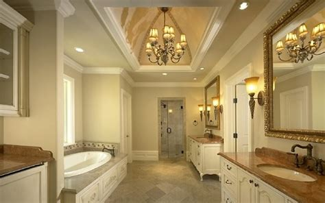 luxury house bathroom design house michael molthan luxury homes interior design