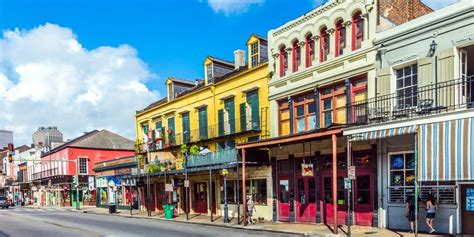 cruises new orleans the best cruises from new orleans