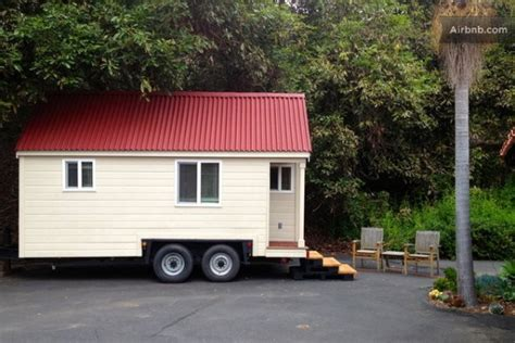 rent a tiny house in california experience a tiny house using this vacation rental in