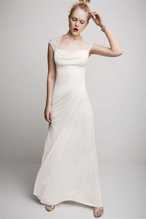 Second Wedding Dresses Uk by Wedding Dresses For Second Marriages Richmond