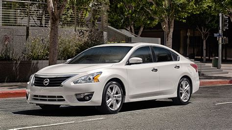 Nissan Names Kbb Names Nissan Altima As One Of Their 10 Most