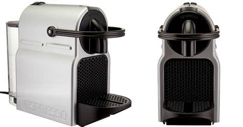 delonghi inissia delonghi nespresso inissia espresso machine only 65 99 shipped regularly 149 hip2save