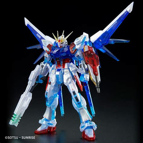 The Gundam Base Freedom Ver 2 Limited gunpla lineup august 2017 gundam kits collection news