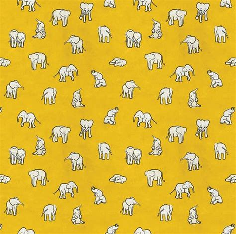 cute elephant pattern elephant wallpaper via tumblr my favorite pinterest
