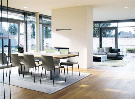 möbel wohnzimmer modern dekor kamin esszimmer