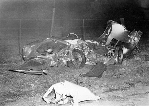 James Dean Porsche Crash by Listen How James Dean Crash Affected The Community Where