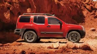 Nissan Xterra Accessories 2015 Nissan Xterra Suv Nissan Usa