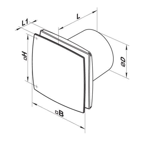 exhaust fan specification pdf chico wall ceiling fan white 125mm fanco