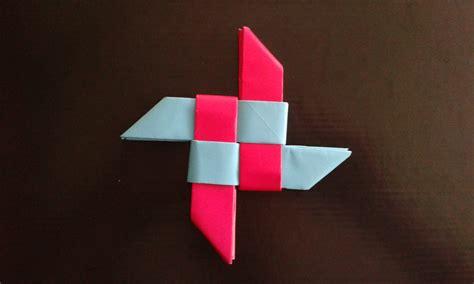 tutorial origami shuriken origami ninja star оригами звезда origami tutorials 3
