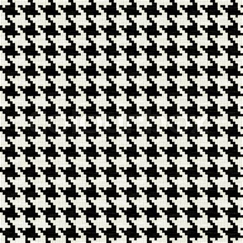 texture pattern black and white a black and white seamless hounds tooth pattern or texture