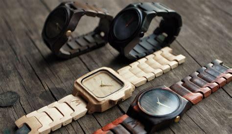 Jam Tangan Matoa merek jam tangan kayu asli indonesia
