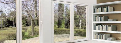 tende finestre pvc serramenti alluminio pvc
