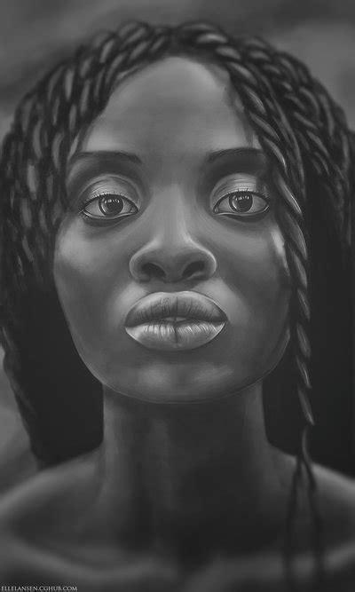 nubian women   Tumblr