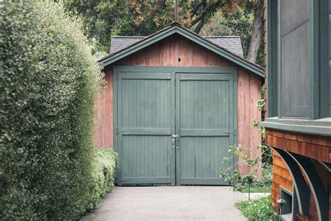 Packard Garage by Hewlett Packard Garage Mkaz