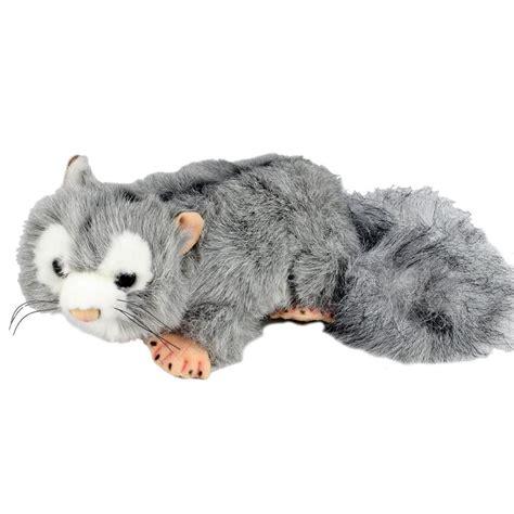 Nugget Animal So possum stuffed animal soft plush nugget bocchetta