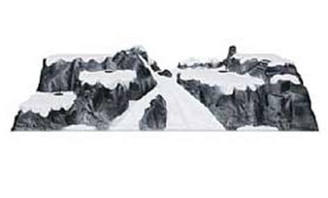miniature mountain village platform buying and model mountains platforms displays