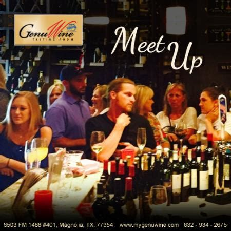 genuwine tasting room genuwine tasting room bar 6503 farm to market 1488 road 401 in magnolia tx tips and