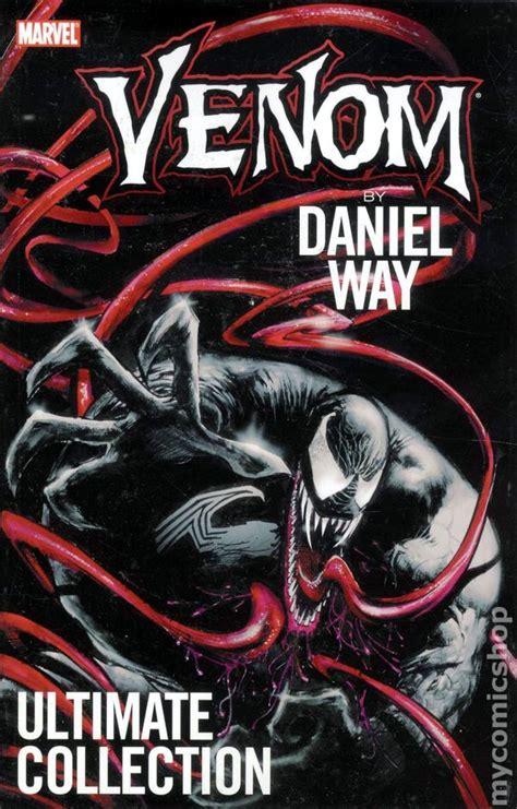 Venom 2003 2004 Marvel Comics 18 Book Series Ebook E Book venom by daniel way tpb 2011 ultimate collection comic books
