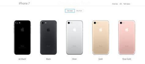 Hp Apple Iphone Di Malaysia harga iphone 7 dan iphone 7 plus di malaysia