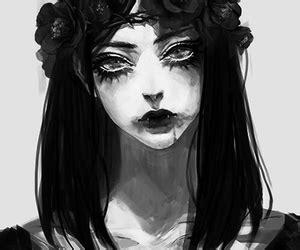 anime horror creepy creepy scary horror anime by jennifer lovejohnson 5 on whi