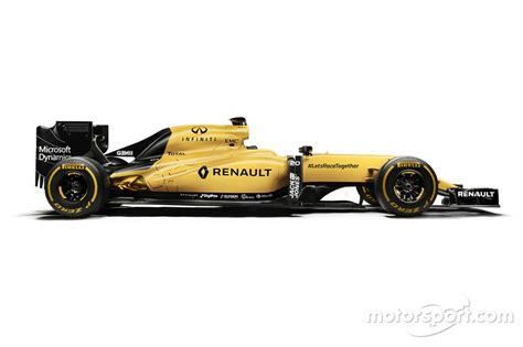 renault f1 team 2016 livery at renault f1 team 2016 livery